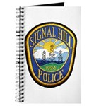 Signal Hill Police Journal