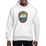 Signal Hill Police Hooded Sweatshirt