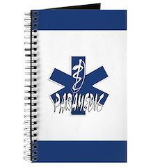 Paramedic Action Journal