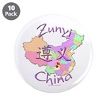 Zunyi China Map 3.5