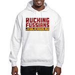 Jewlicious.ru Hooded Sweatshirt