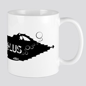 Naughtylus Mug