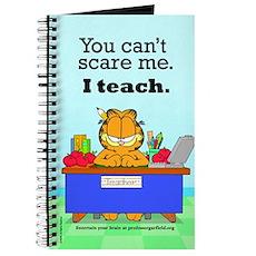 I Teach Journal