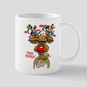 Happy Holidays! Mug