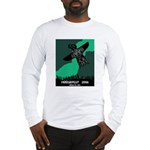 MFest2008TeeDesign Long Sleeve T-Shirt
