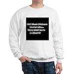 GLASS ETCHERS Sweatshirt