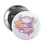 Sanya China Map 2.25