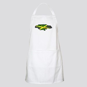 Jamaica Fag BBQ Apron