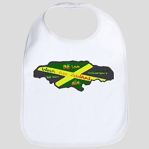 Jamaica Fag Bib