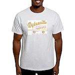 She-Haul Moving & Storage Ash Grey T-Shirt