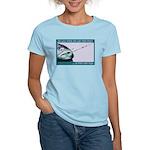 Hook Pain Women's Light T-Shirt
