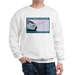 Hook Pain Sweatshirt