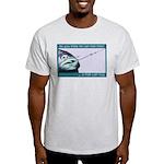 Hook Pain Light T-Shirt
