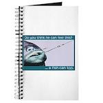 Hook Pain Journal