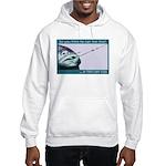 Hook Pain Hooded Sweatshirt