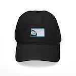 Hook Pain Black Cap