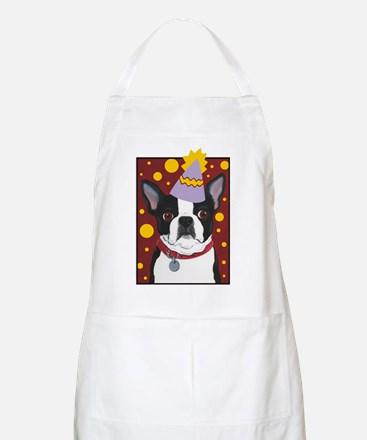 Party Boston BBQ Apron