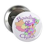Baoding China Map 2.25