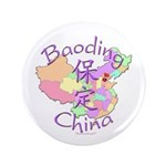 Baoding China Map 3.5