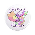 Chengde China Map 3.5