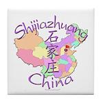 Shijiazhuang China Tile Coaster