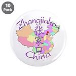 Zhangjiakou China 3.5
