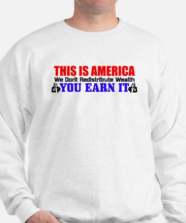 """""""This Is America"""" Jumper"""