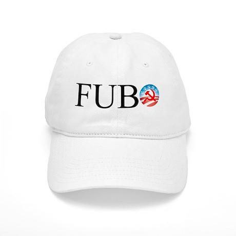 FUBO Cap