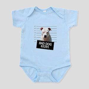 Bad Dog Body Suit