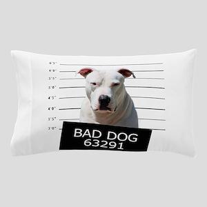 Bad Dog Pillow Case