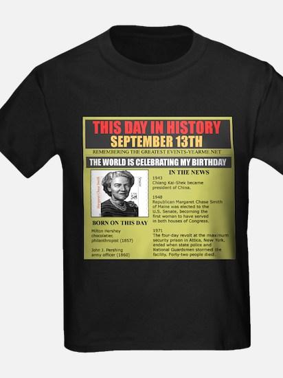 september 13th-birthday T