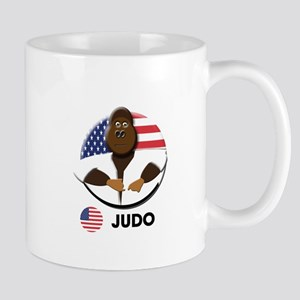 judo Mug