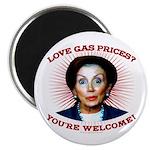 Gas Prices (anti-Pelosi) Magnet