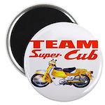 Team Super Cub Magnet