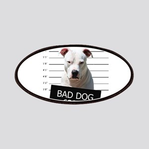 Bad Dog Patch