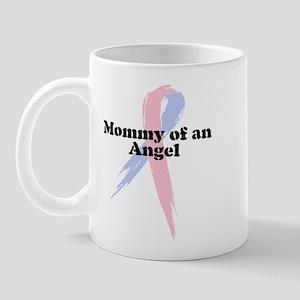 Mommy of an Angel Mug