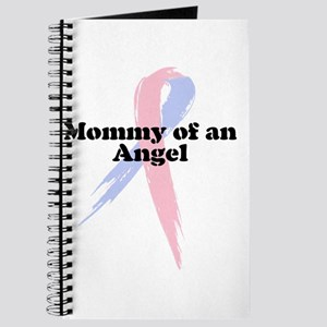 Mommy of an Angel Journal