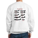 Air Tankers Sweatshirt