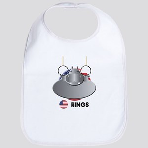 rings Bib