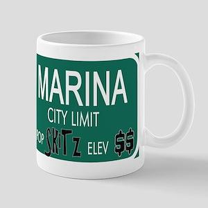Salinas --T-Shirts Mug