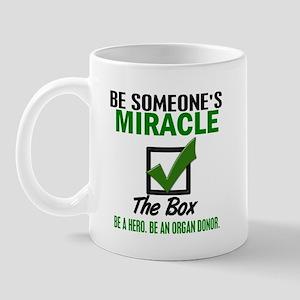 Check The Box 5 Mug