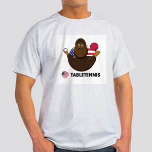 table tennis Light T-Shirt