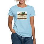 Camp Morningwood Women's Light T-Shirt