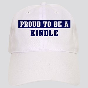 Proud to be Kindle Cap
