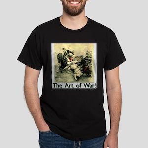 The Art of War Dark T-Shirt