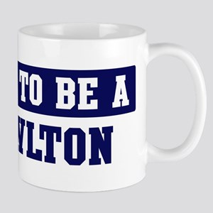 Proud to be Knowlton Mug