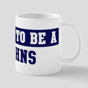 Proud to be Kuhns Mug