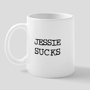 Jessie Sucks Mug