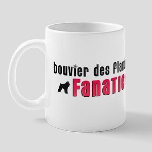 Bouvier des Flandres Fanatic Mug