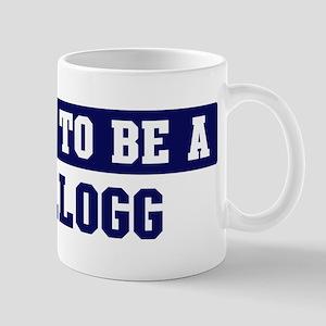 Proud to be Kellogg Mug